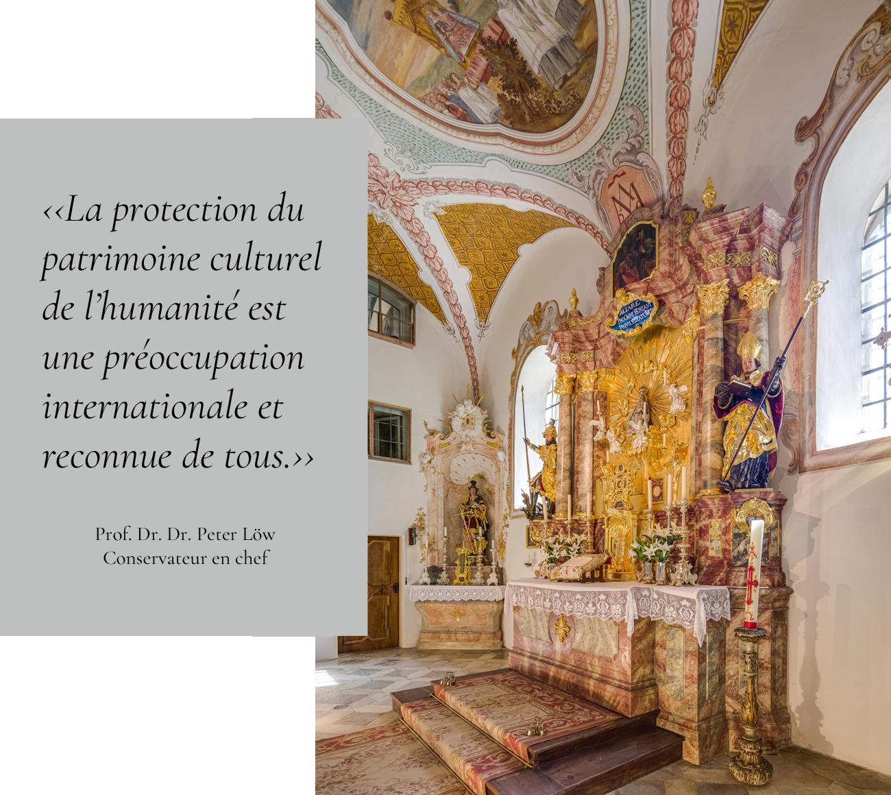 European Heritage Project