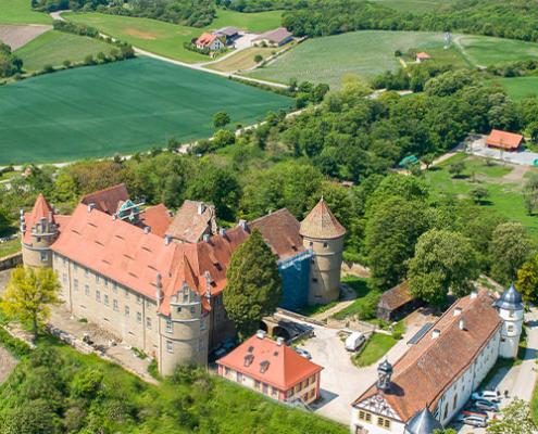 Schloss Frankenberg