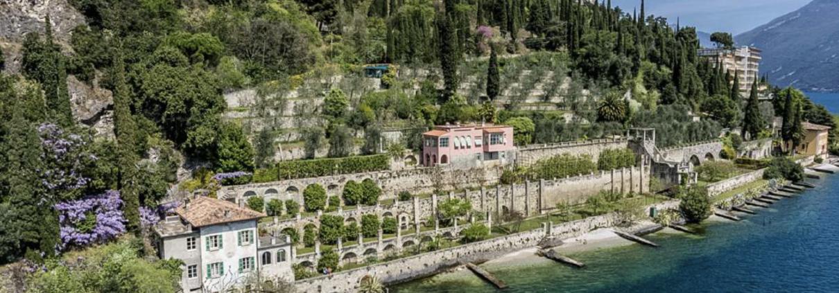 Limonaia San Sebastiano, Limone Sul Garda